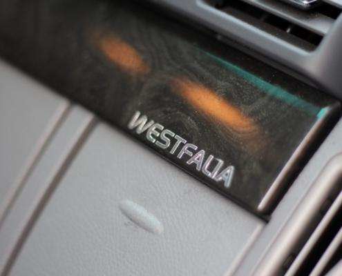 Westfalia Mercedes