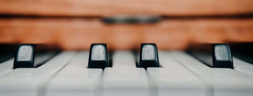 suono del pianoforte