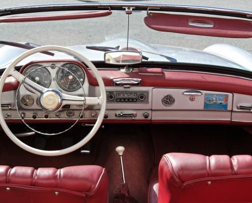 autoradio vintage